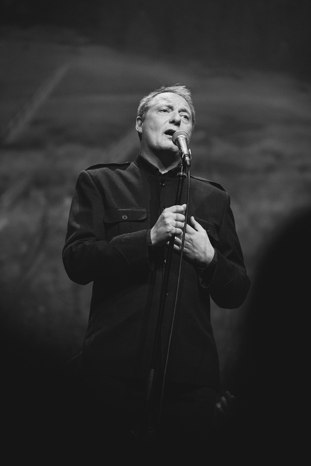 Magnus Carlson på Linköping Konsert & Kongress