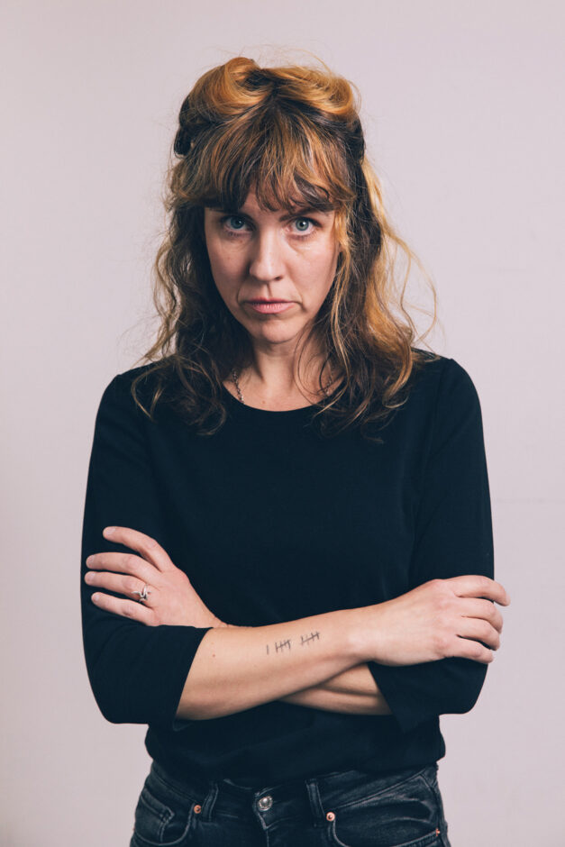 Mia Maria Johansson