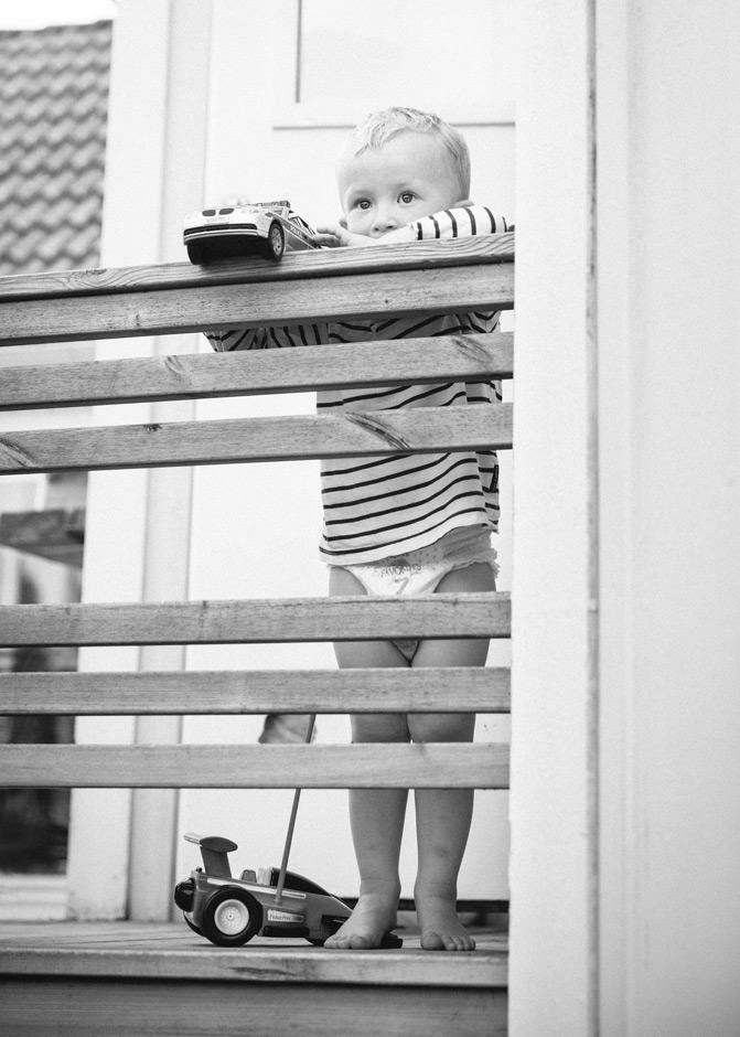 Barnfotografering på Öland